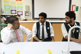 Students Council Meeting
