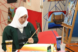 Gifted Students Center
